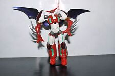 Kaiyodo Revoltech Action Figure No.037 Getter Robo Shin Getter 1 INCOMPLETE