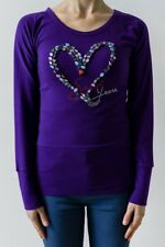 Sweet Years T-Shirt tg.XS Donna Col. Viola |Occasione -51% |
