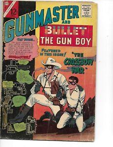 Gunmaster  #88