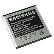 Original Samsung Galaxy S1 GT-i9000 i9001 i9003 Akku Accu Batterie EB575152VU