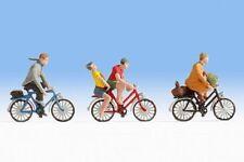 Figuras Noch TT 45898 : Ciclista