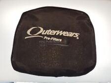 Outerwears Pre Filtro Para Losi 5IVE-T RTR mtxl y Mini Cooper Negro