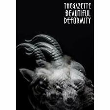 the GazettE~ BEAUTIFUL DEFORMITY~ Official Band Score Sheet Music Book