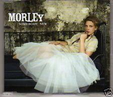 (G440) Morley, Sombody New - DJ CD