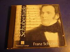 Schubert GÜNTER WAND Symphonie No. 7 MICHAEL GIELEN Rosamunde ANDREAS HAEFLIGER