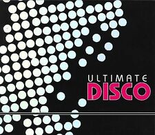 Ultimate Disco 2 CD