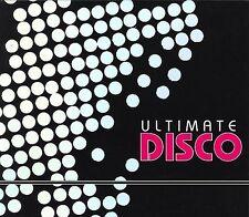 Ultimate Disco Ultimate Disco 2 CD