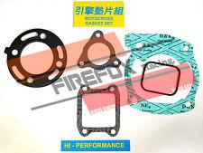 Honda CR80 CR 80 '92 - '02 Top End Gasket Set / Kit