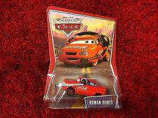 """Disney"" Pixar Cars The World Of Cars Roman Dunes #60 - New"