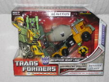 TRANSFORMERS UNIVERSE HEAVY LOAD VOYAGER NEW