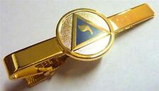 YOD 14th Degree Lodge of Perfection Scottish Rite Masonic Suit Tie Bar Clip