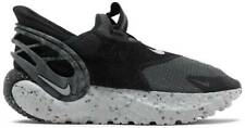 Nike Glide FlyEase Mercury Grey Black Shoes Sneakers DN4919-001    Men's 9