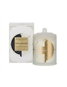 Spellbound - Enchanted Embers Candle 380G ***3 PACK*** | Glasshouse