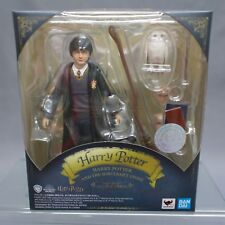 S.H. Figuarts Harry Potter & the Philosopher's stone Harry Potter Bandai NEW ***