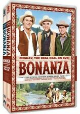 Bonanza The Official Seventh Season 7 R1 DVD Set