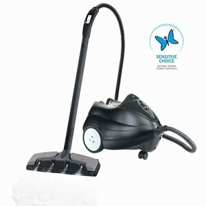 Vapour M6S Multipurpose Compact Barrel Steam Cleaner by Euroflex - New Product!