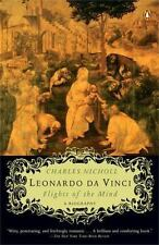 Leonardo Da Vinci: Flights of the Mind (Paperback or Softback)