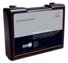 Audi 4F0071455 Radschrauben mit Diebstahlhemmung