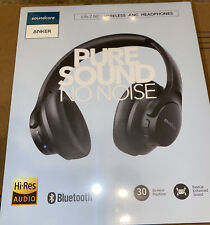 Anker Soundcore Life 2 Noise Cancelling Over-Ear Wireless Headphones NEW