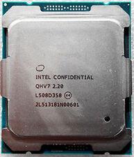 Intel Xeon E5 2680 V4 ES QHV7 2.2Ghz Max Turbo 2.4Ghz 35MB 14Core 120W Processor