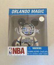 "NIB Disney Parks NBA Vinylmation Orlando Magic Basketball Team 3"""