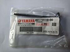 YAMAHA FZ1 R1-1000 soupape d'admission origine 2D1-12112-00