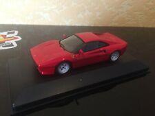 FERRARI 288 GTO         1/43