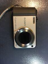 Sony Cyber-shot DSC-HX7V 16.2MP Digital Camera - White