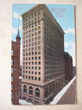CPA (USA) - CHICAGO : CORN EXCHANGE NATIONAL BANK BUILDING