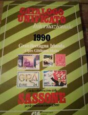 Cataloghi e pubblicazioni di francobolli
