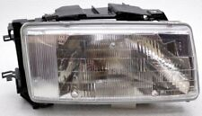 OEM Audi 80, 90, Coupe Quattro Right Passenger Side Halogen Headlamp 893941030B