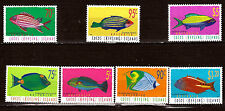 COCOS ISLANDS sea fish  poissons des iles  28m 236t2