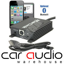 Xcarlink SKU143 Audi A2 A3 A4 A6 A8 TT iPod iPhone interface adaptor