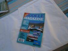 Revue RC Avion modélisme Modéle magazine plan encarté First
