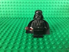 LEGO STAR WARS MINIFIG ~ Darth Vader (Death Star torso) SW209 w/ Light Sabre