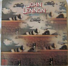 JOHN LENNON Mind Games UK 12 Track LP A3 B3 Matrix