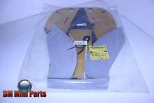 BMW F15 X5 F16 X6 Front Sport Seat Back Heating Element 52107320363