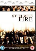 St DVD Elmos Fuego DVD Nuevo DVD (CDR10756)