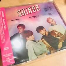 SHINee Sunny Side CD Photobooklet Japan press TAEMIN KEY MINHO ONEW