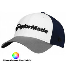 New TaylorMade Golf New Era 39 Thirty Lifestyle Fitted Hat Cap