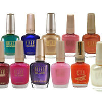 Milani Nail Lacquer Special Treatment Variety Nail Polish