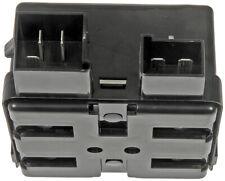 HVAC Blower Motor Resistor Kit Dorman 973-062