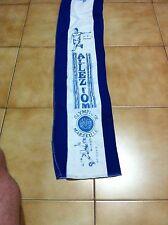 echarpe scarf  ultras du maillot om jp papin et waddle