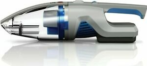 Hoover Handheld Vacuum Air Cordless Lightweight Gray Blue 20V - No Battery
