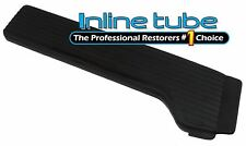 58-70 GM Models Gas Floor Accelerator Arm Pedal Pad Rubber / Metal Steel Core