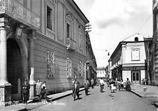 4221) MARCIANISE (CASERTA) VIA ROMA, ANIMATA, PASQUALE BUONPAN... VG NEL 1958.