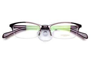 OLIVER PEOPLES Eyeglasses Half Rimless MARYSE 49-17-140 1089T Authentic