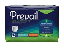 Prevail Extra Underwear Diaper YOUTH / SMALL ADULT, Pull On, PV-511 - Case of 88