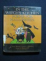 In the Witch's Kitchen : Poems for Halloween by Brewton, John Edmund