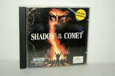SHADOW OF THE COMET CALL OF CTHULHU USATO PC CD ROM VERSIONE ITALIANA GD1 47645